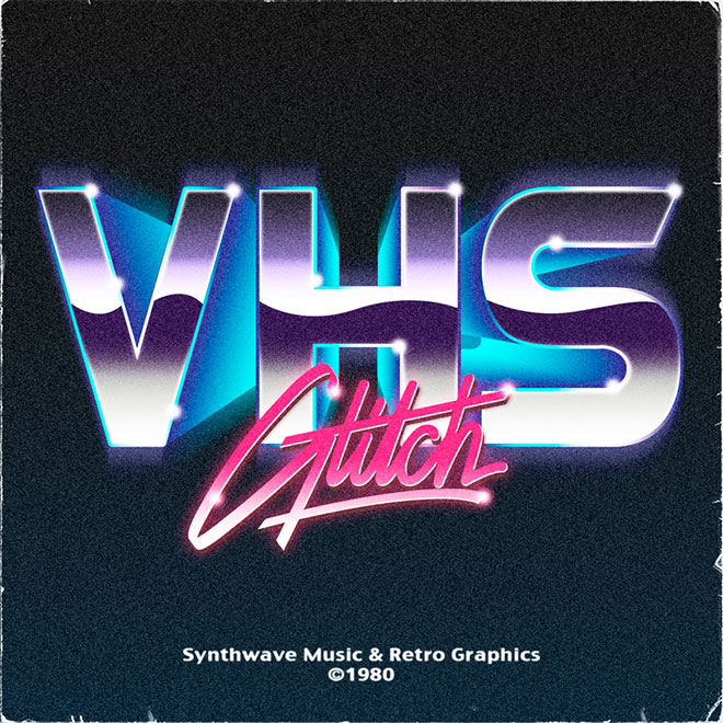 VHS Glitch by VHS Glitch