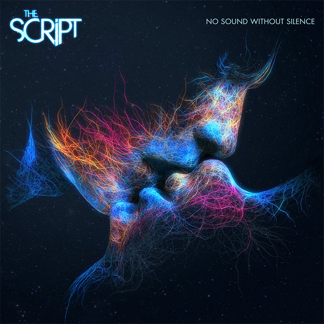 The Script Album Campaign by Gary Kelly