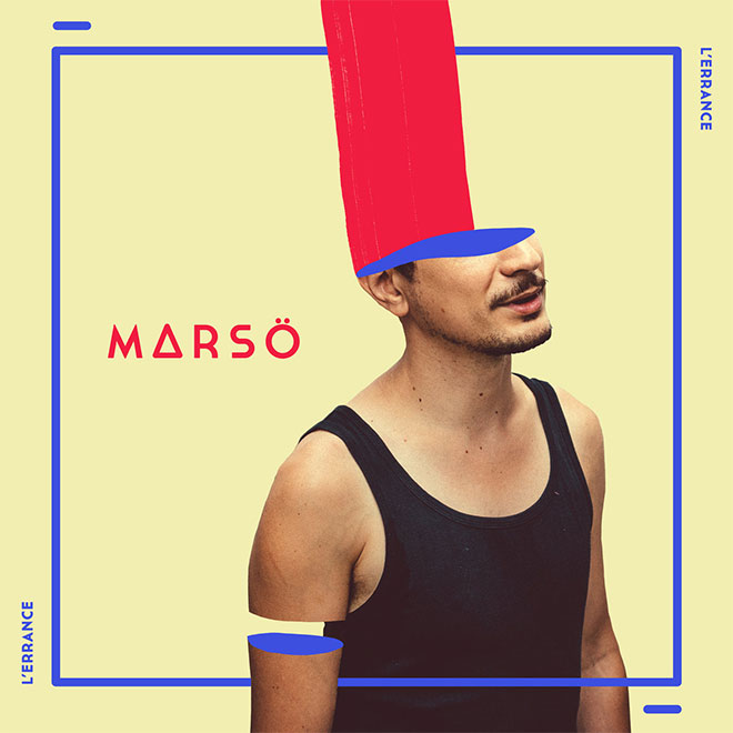 Marsö x L'errance by Marie Bergeron