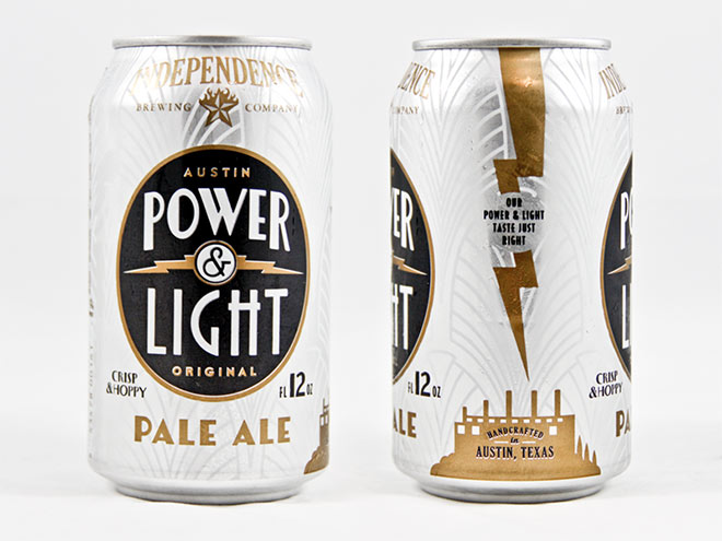 Power and Light by Canales & Co.