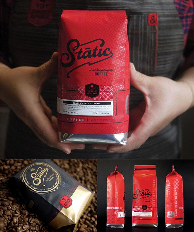 Espresso Republic by Farm Design