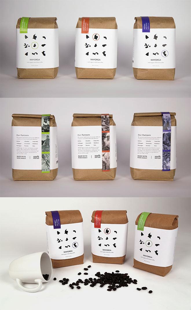 Mayorga Coffee by Rachel Avallone