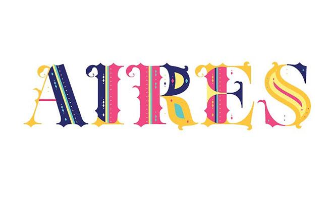 Aires Font