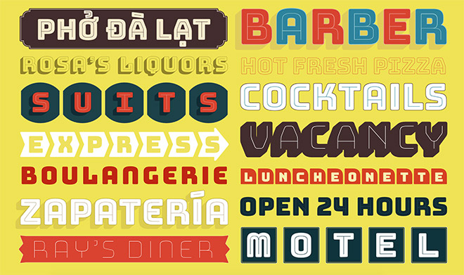 Fantastic Color Fonts And Where To Find Them