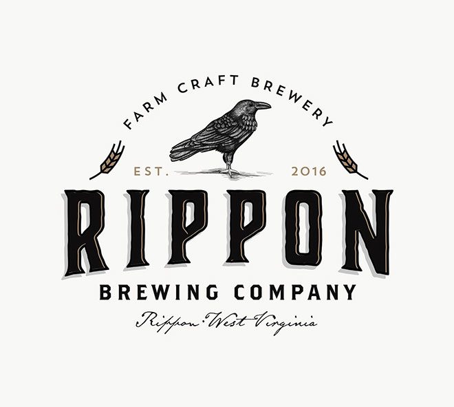 50 Creative Logos & Branding Designs for Craft Breweries