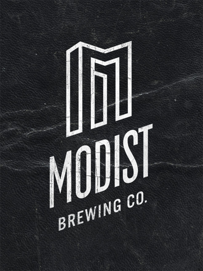 Modist Brewery Co. by Luke Oeth