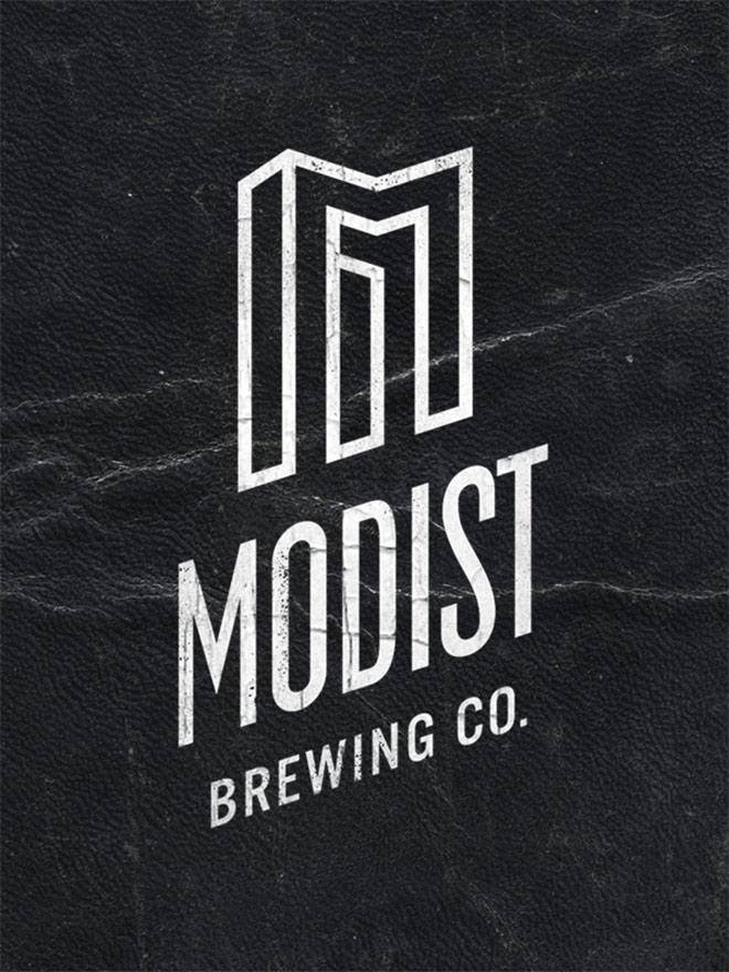Modist Brewery Co. by Luke Oeth