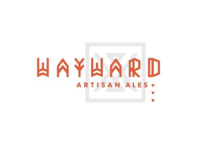 Wayward by Justin Owen Jackson