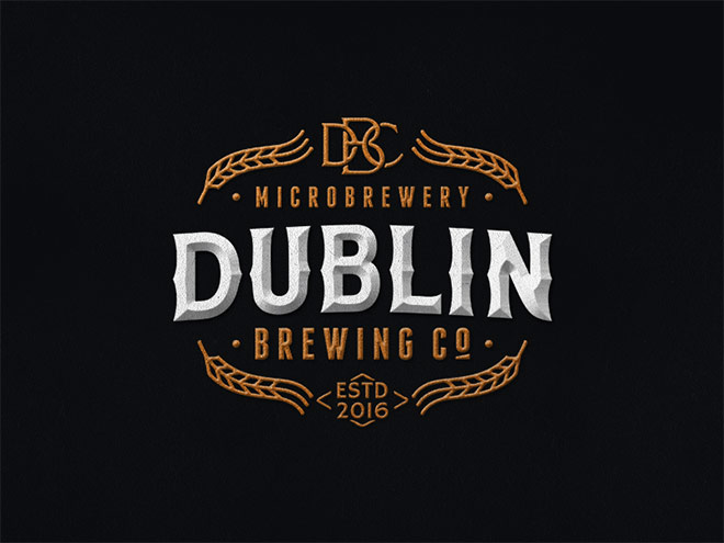 Dublin Brewery Co. by Srdjan Vidakovic