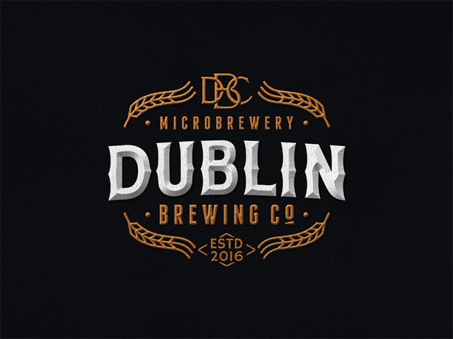 Dublin Brewery Co. by Srdjan Vidakovic