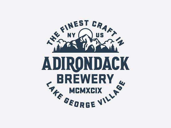 Adirondack Brewery by Nick Slater