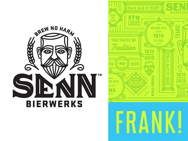 Senn Bierwerks by Tad Carpenter