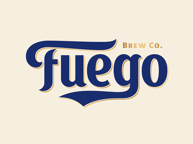 Fuego Brew Co. by Alex Rinker