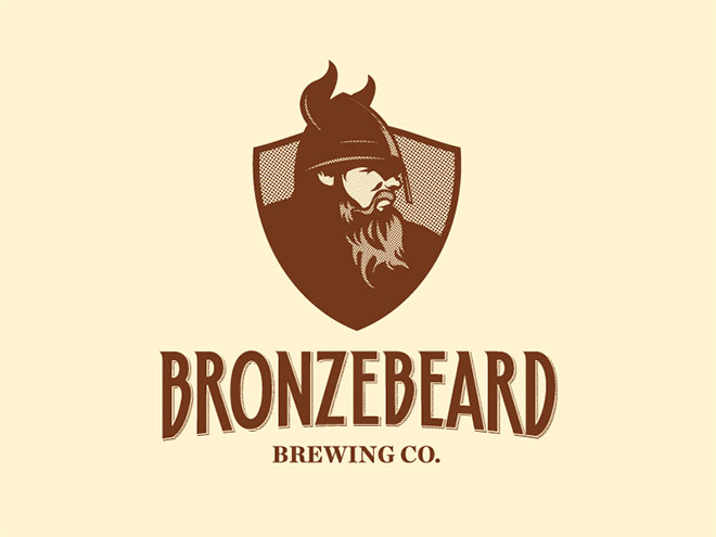 Bronzebeard Brewing Co. by Emir Ayouni
