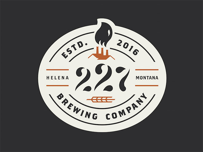 227 Brewing Co. by Tim Praetzel