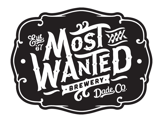 Most Wanted Brewery by Tron Burgundy