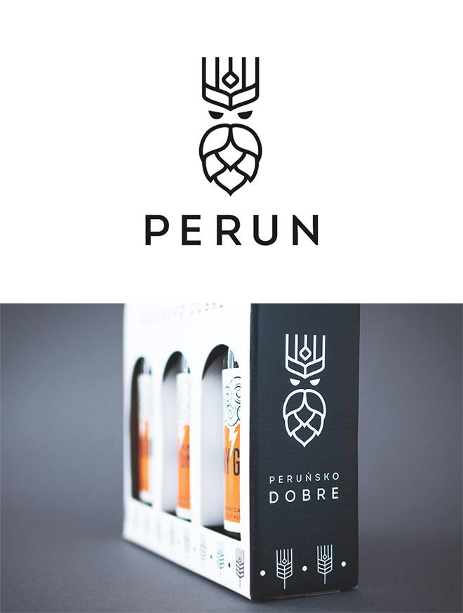 PERUN by Logotomia