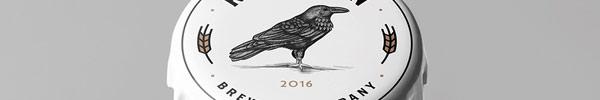 50 Creative Logos & Branding Designs for Craft Breweries