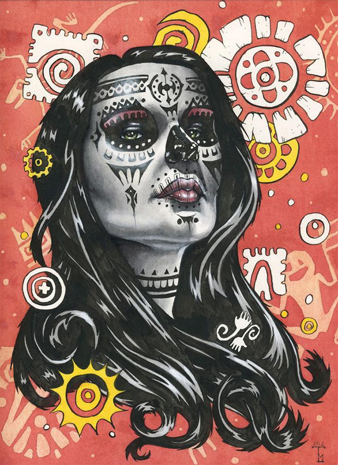 Phoenix by Teresa Murphy