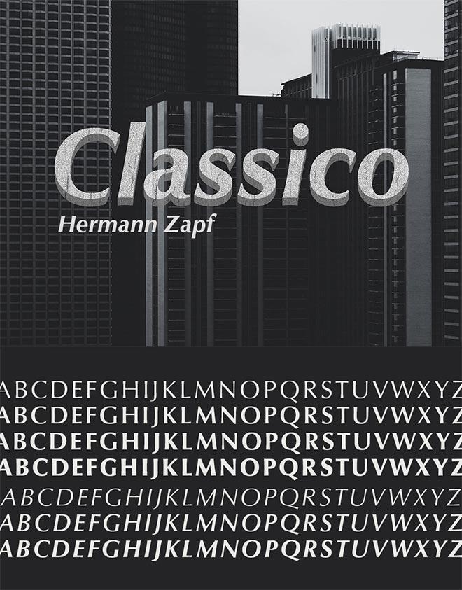 Classico Pro