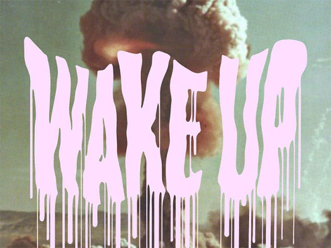 Wake Up by Teresa Wozniak