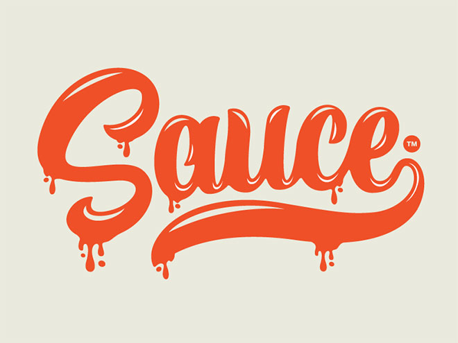 Sauce by Nick Slater