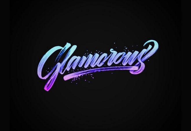 Glamorous by Davihero