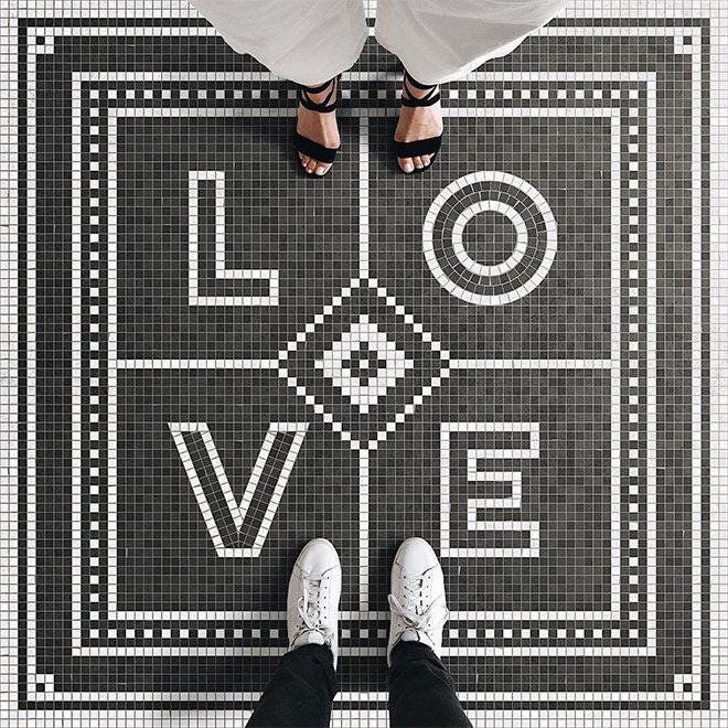 LOVE by Zachary Smith