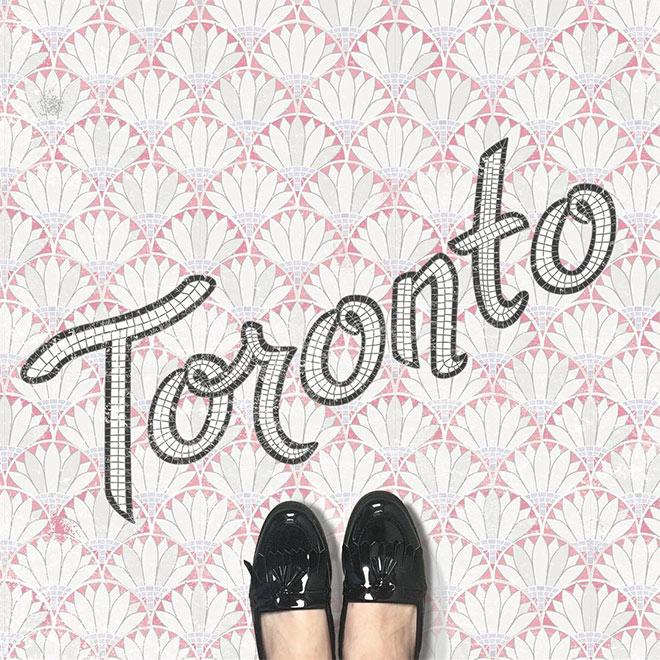 Toronto by Caroline Teng