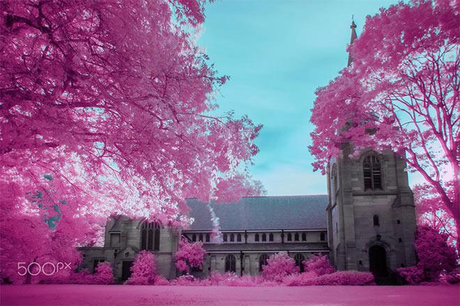 The Church by Halo DMC