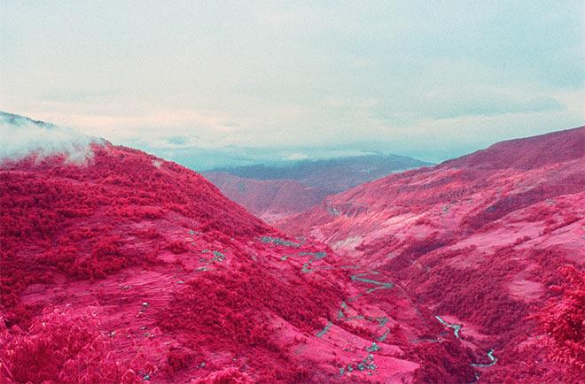 Annapurna Himalayan Range by Dorialusium