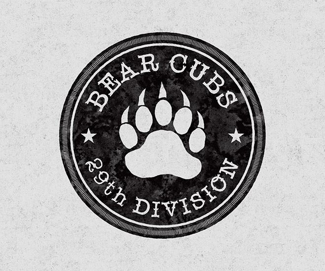 Bear Cubs Logo