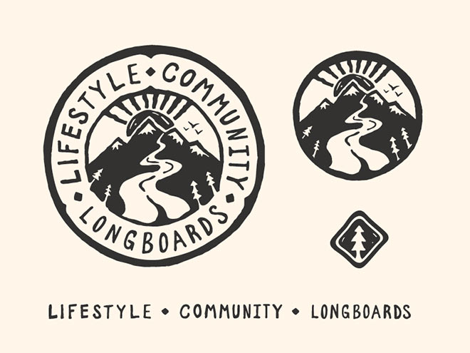 Lifestyle / Community / Longboards by Andrew Berkemeyer