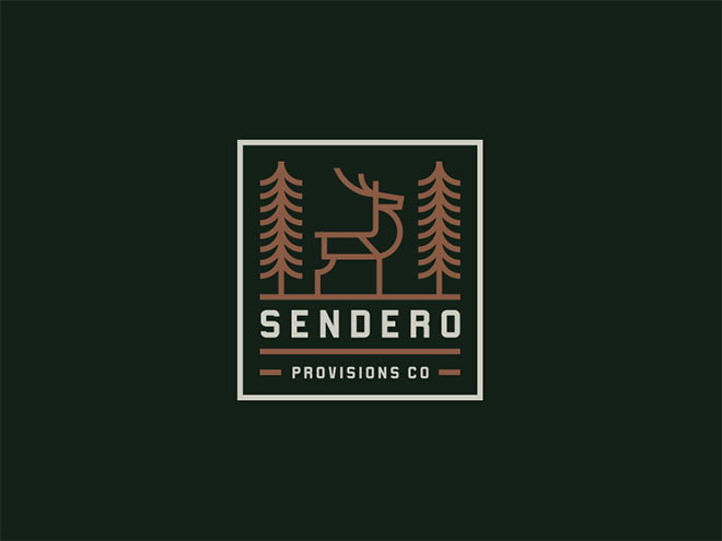 Sendero Provisions Co by Steve Wolf