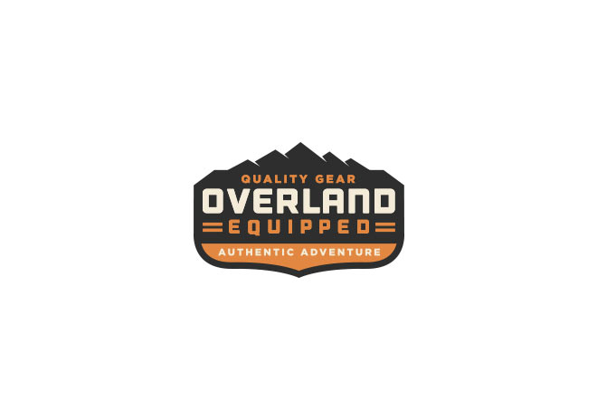 Overland Equipped by Jarrett Arant