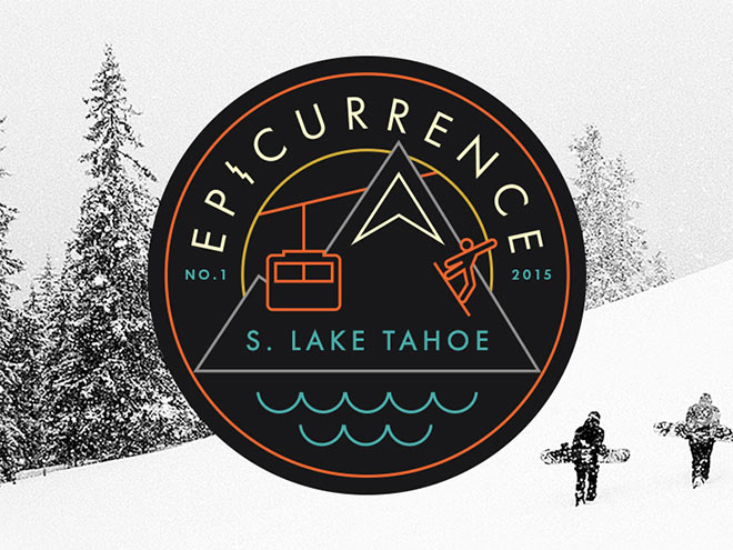 Epicurrence by Dann Petty