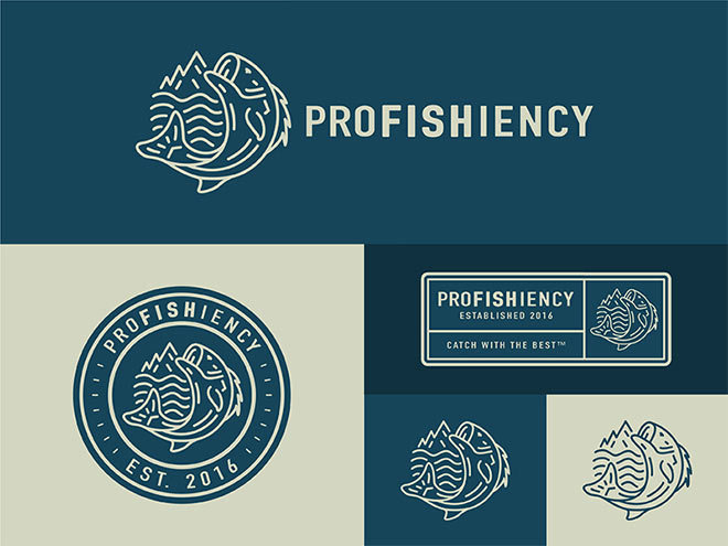 Profishiency by Cory McClaren