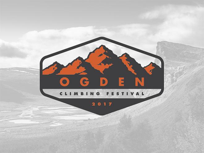 Ogden Climbing Festival by Tanner Wayment