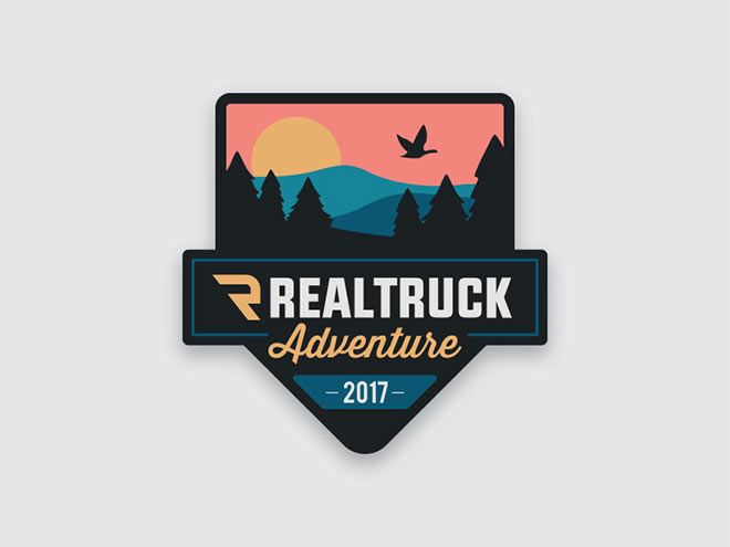 RealTruck Adventure 2017 by Carl Craig
