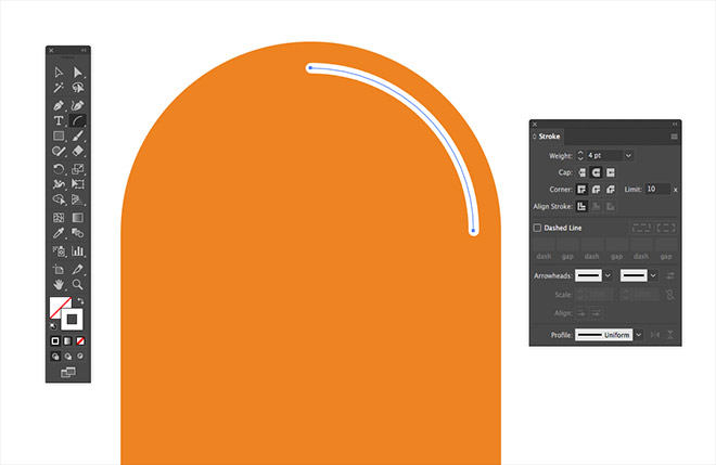 how to create vector graphics in illustrator