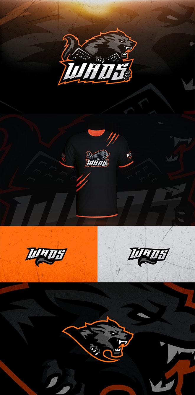 WADS Branding by Mateusz Putylo