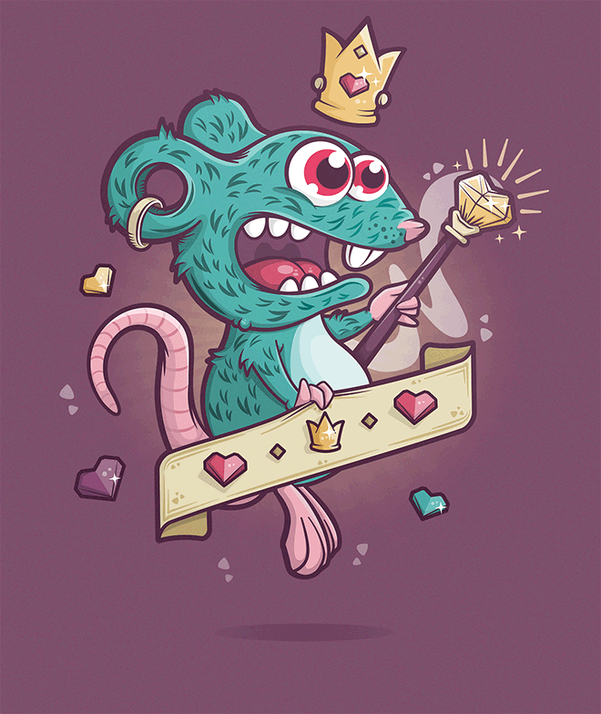 King of Hearts by Filipe SJ