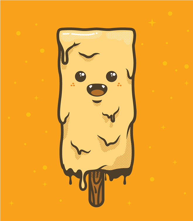 Butter Stick by Nick Slater