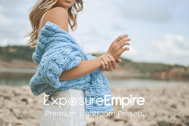 Exposure Empire