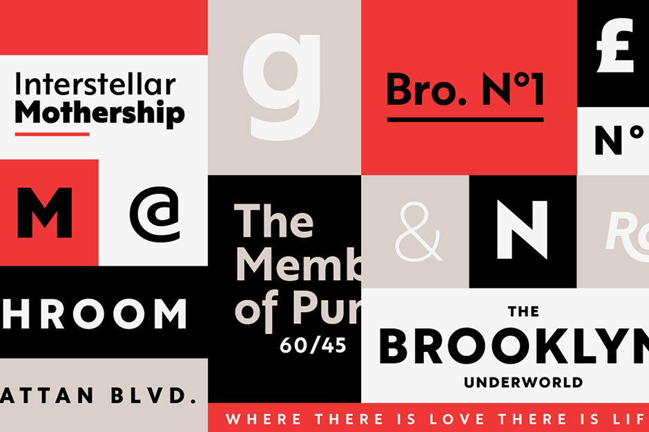 Own Baskerville and Other Iconic Fonts for an Incredible 99% Off