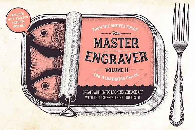 The Master Engraver