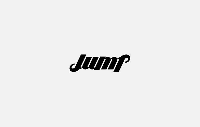 Jump by Alenami
