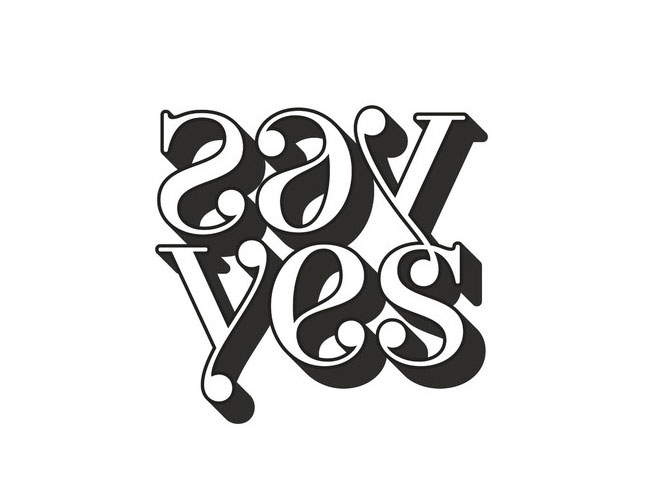 Say Yes by Clare Whatever
