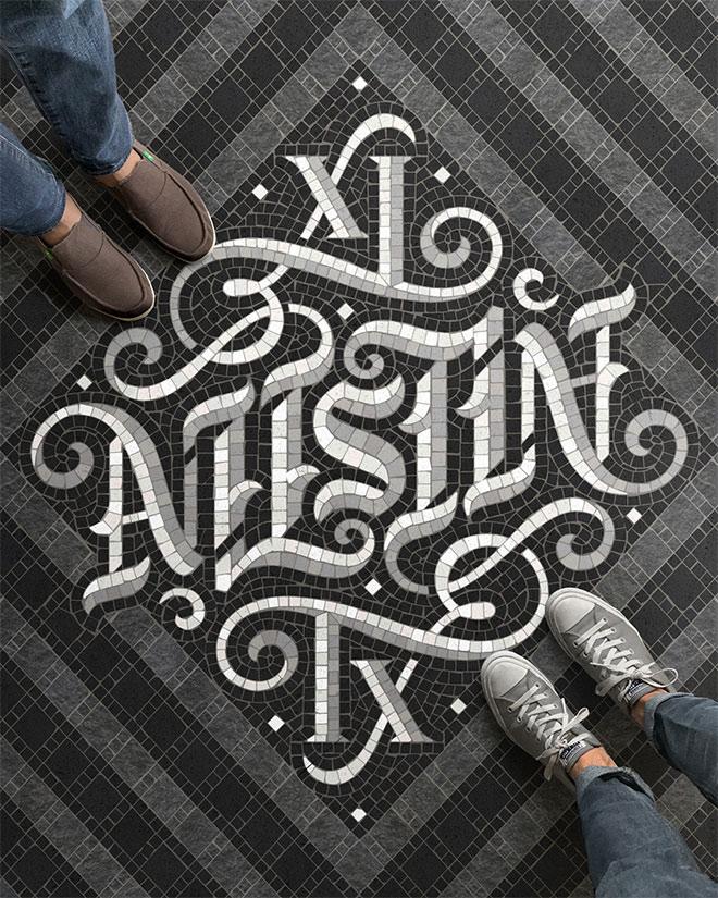 Austin by Nick Misani