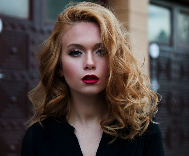 How To Cut Out Hair In Photoshop Even Difficult Backgrounds